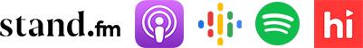 配信中のpodcast