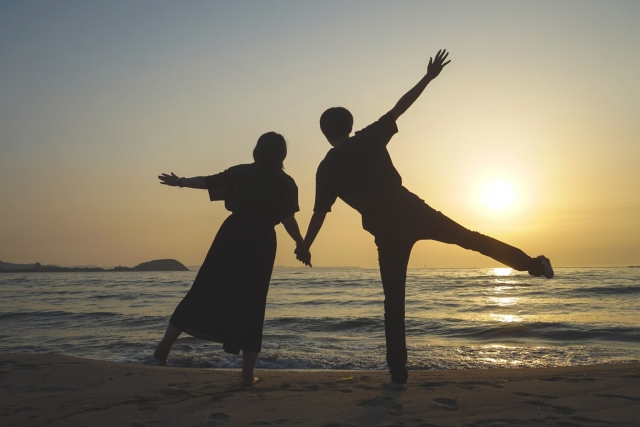 ひとりでの方が稼げる人もいるかもしれないけど夫婦で起業した方が絶対楽しい!