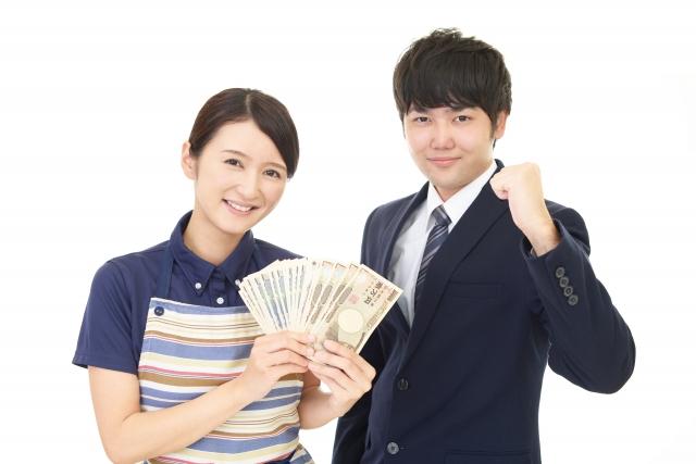 無借金経営が基本!借金に悩まない夫婦起業