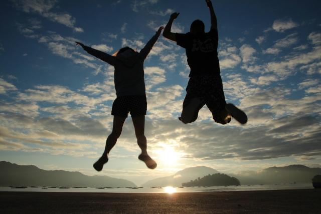 気楽で幸せ!夫婦でIT起業をはじめて自由になろう