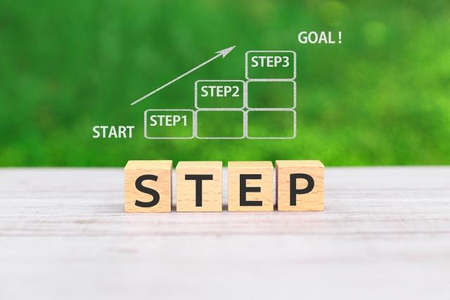 仕事の集中力を高める5ステップで生産性アップ